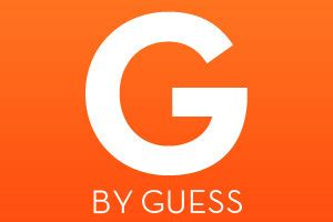 G by GUESS at Amazon.com G By Guess Logo