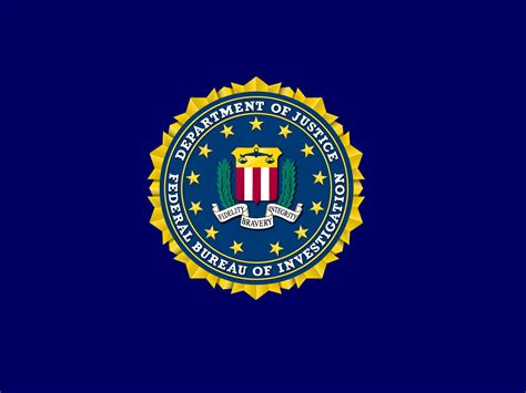 federal bureau of investigation wallpaper collection for your computer and mobile phones