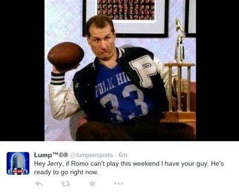 Tony Romo Injury Meme - tony romo s injuries spark hilarious yet cruel memes from fans