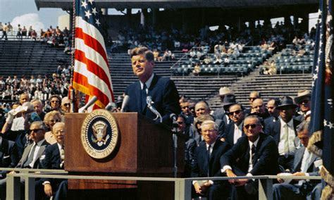 What Happens If You Fail A Background Check For A Gun 11 Leadership Quotes From Jfk That Still Resonate Today