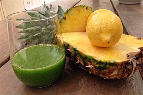 Detox Lemonade Recipe Delish by Best 25 Green Lemonade Ideas On Lemonade