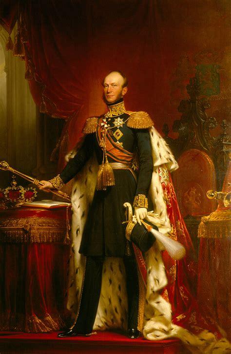 king willem ii   kings  queens royal
