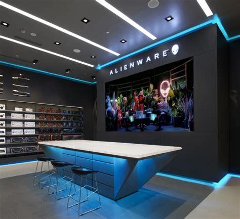 alienware flagship store  gramco chongqing china