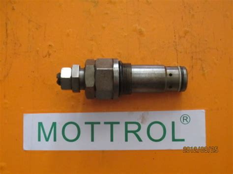 Safety Valve Pn 723 90 61300 pc120 6 valve without 723 40 90101 from