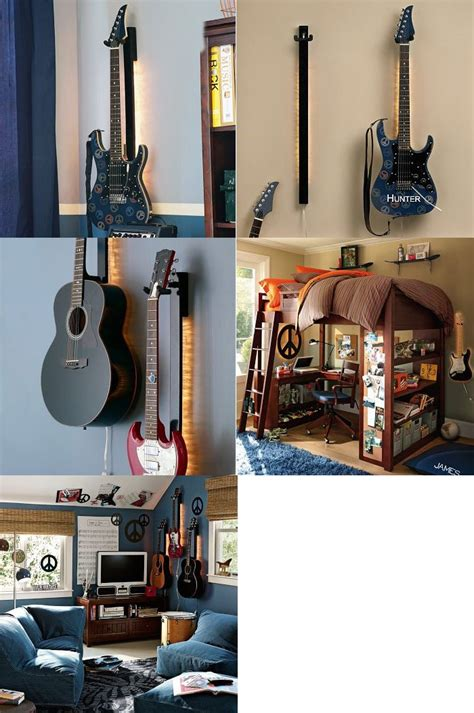 light up guitar wall mount lighted guitar wall mount lighting and ceiling fans