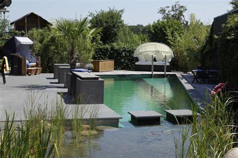 feuerstellen für terrassen stein design terrasse