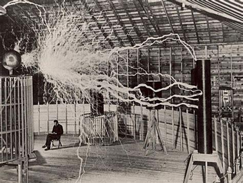 nikola tesla el hombre que invent 243 el siglo xx ciencia