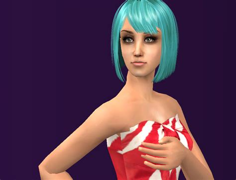 The Sims 2 Apartment Katy Perry Mod The Sims Katy Perry