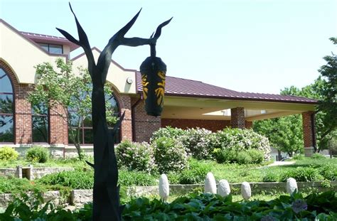 Garden Waverly Ia by Butterfly Garden The City Of Waverly