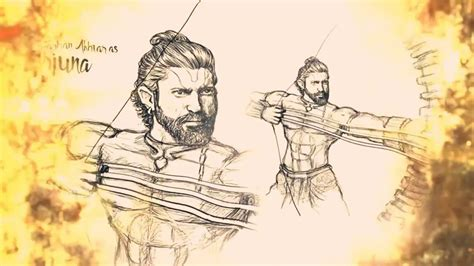 mahabharata s s rajamouli upcoming movie 2020 youtube upcoming film mahabharata ss rajamauli characters star