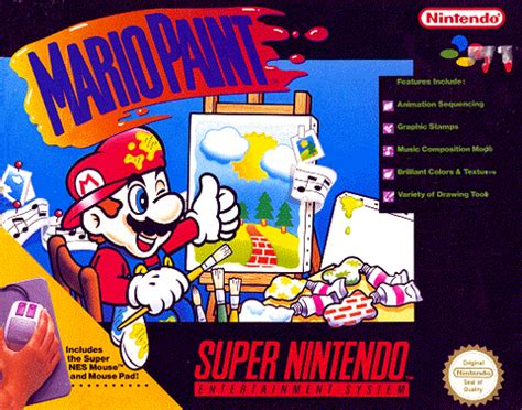 mario painting mario paint mariowiki fandom powered by wikia