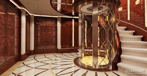 Mega Yacht Interior by 61m Megayacht Yn248 Interior Yacht Charter