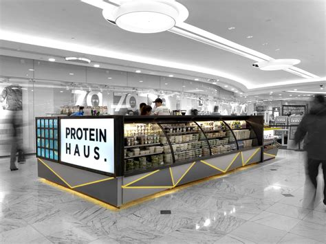 protein haus the fab awards protein haus canary wharf kiosk