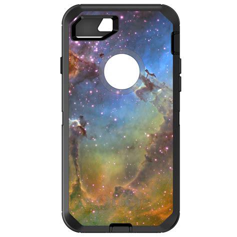 Custom Iphone 6 6 6s 6s 7 7 Motif 3 Animal custom otterbox defender for iphone 6 6s 7 plus eagle nebula orange blue ebay