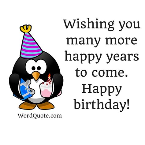 Happy Birthday To My In Quotes 43 Happy Birthday Quotes Wishes And Sayings Word