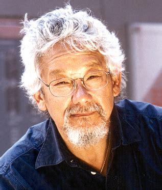 Who Is David Suzuki by Join David Suzuki In Calling For Climate Change Accountability