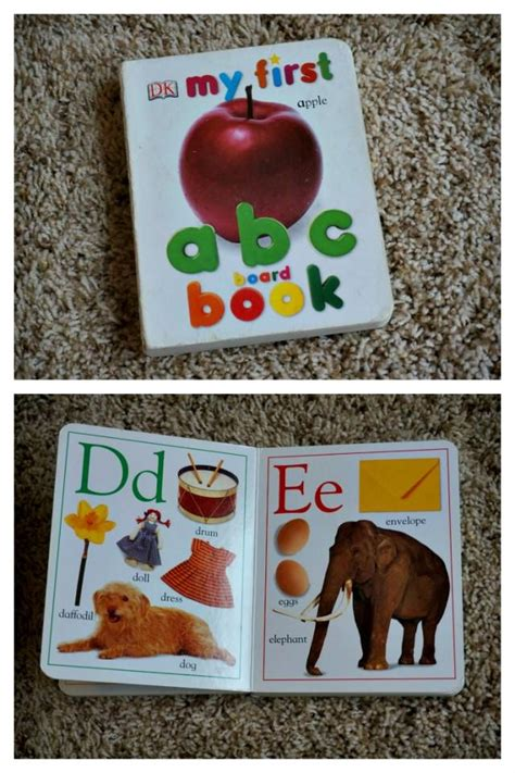 the best board books for toddlers a healthy slice of