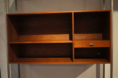 Desk Wall System by Modular Wall Unit Shelving System With Desk By Paul Mccobb