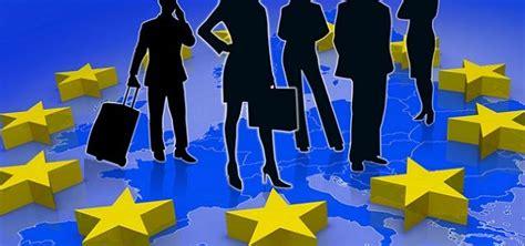 working eu eu blue card work and live in europe