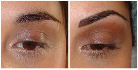 tattoo eyebrows and mri permanent make up and micro current therapy on amelia island