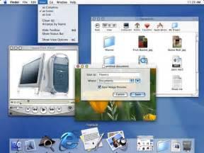 Osx Jaguar Mac Os X Evolution Os X 10 0 10 4 Insanelymac Forum