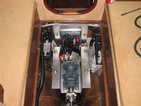 electric inboard boat motor diy diy electric inboard boat motor do it your self
