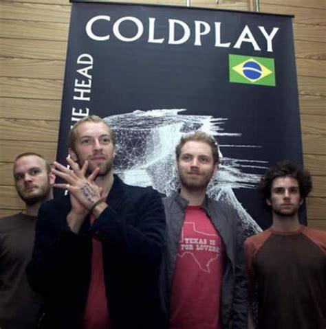 coldplay brasil coldplay no brasil 4 shows de 2003 viva coldplay
