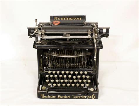 typewriter worth