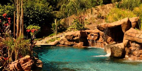 tropical landscape tropical landscaping ideas landscaping network