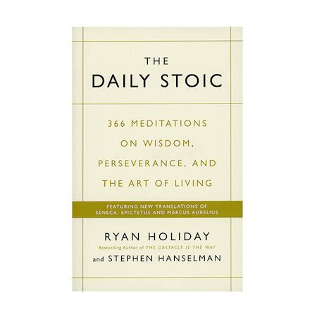 stoicism and the art of happiness practical wisdom for everyday life teach yourself philosophy religion libro de texto pdf gratis descargar the daily stoic by ryan holiday cult pens