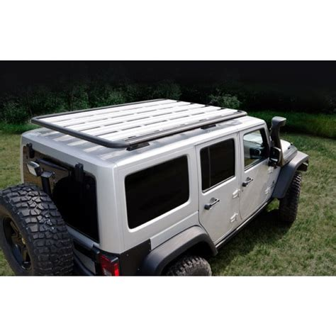 Wrangler Top Roof Rack by Aev Jk Wrangler Roof Rack Murchison Products Jeep