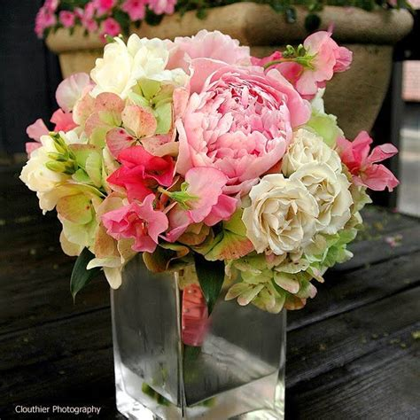 peony flower arrangement peony flower arrangement spring flowers pinterest