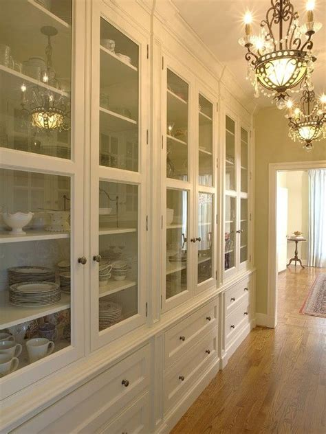 Built In China Cabinet by Built China Cabinet Designs Woodworking Projects Plans