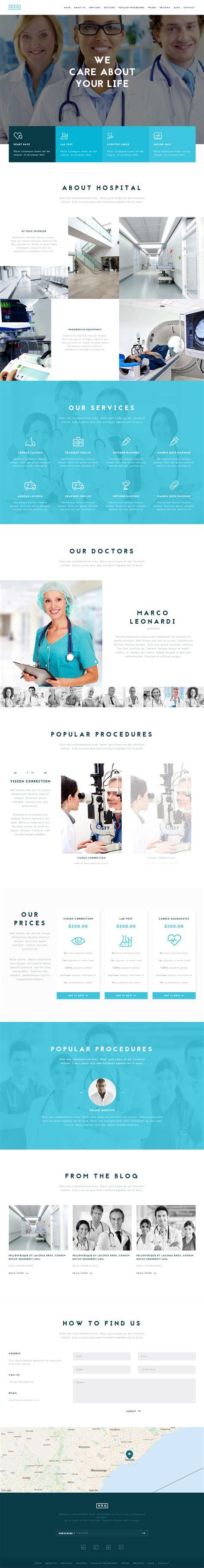 theme drupal medical nrghealth premium responsive medical drupal theme