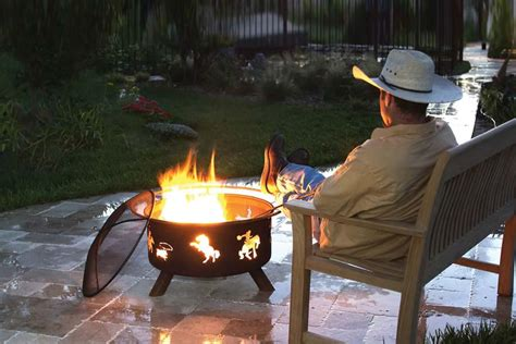 Firepit Bunnings Pits From Bunnings Pit Design Ideas