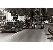 JFKs Driver Shot Both Kennedy And Connally In Dallas On Nov 22 1963