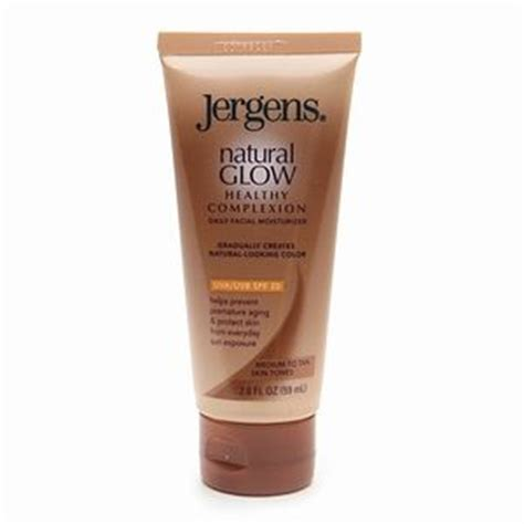 Review Jergens Glow by Jergens Glow Healthy Complexion Daily