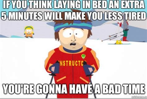 Ski Instructor Meme - funniest memes of the week evil cows ridiculously