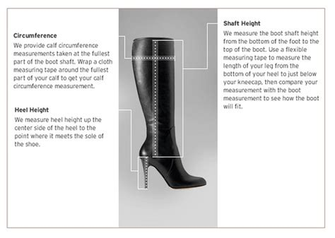boot shaft height stylish fashion lifestyle travel and home decor