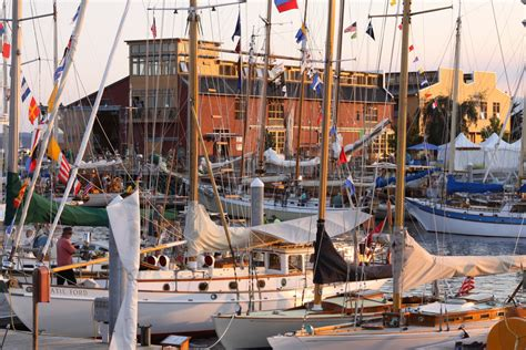 wooden boat festival port townsend 2017 home www pamwall