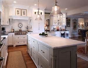 l kitchen island l shaped island traditional kitchen pheasant hill design