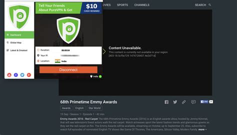 epl hotstar unblock hotstar outside india and bypass geoblocked access