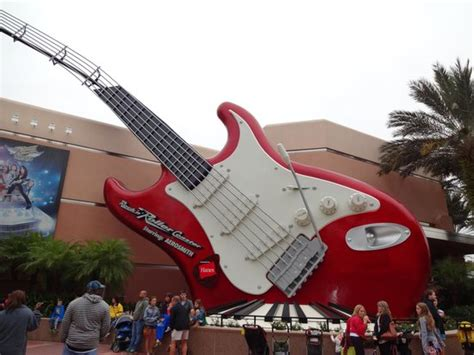 hollywood studios north little rock guitarra de aerosmith picture of disney s hollywood