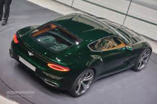 Bentley Six Speed Bentley Exp 10 Speed 6 Black Edition Rendered As The 2018
