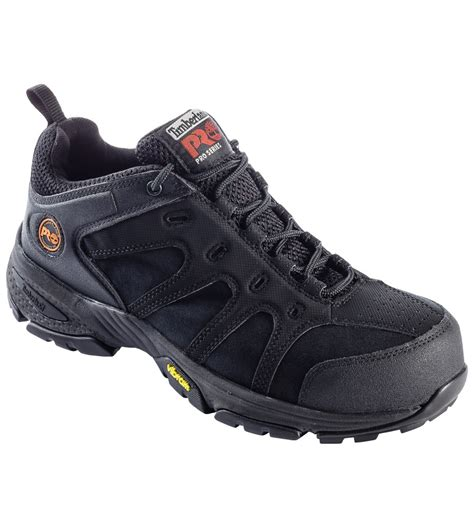 chaussures timberland pro wilcard noir 6201081 s1p type sport