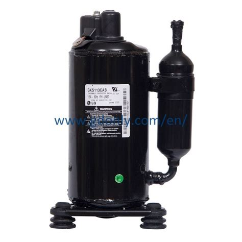 Ac Lg S 12lpbx R china 2hp lg rotary compressor for air conditioner r410a 60hz china rotary compressor a c