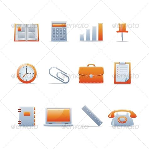 Glossy Set 2 glossy icon set 2 by designer things graphicriver