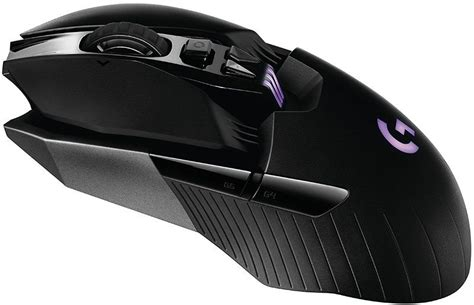 Logitech G900 Chaos Spectrum Pro Gaming Mouse Terlaris logitech g900 chaos spectrum a new wireless gaming mouse from logitech mobipicker