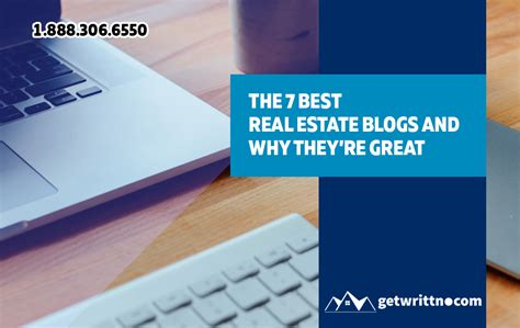 7 Great Blogs by The 7 Best Real Estate Blogs And Why They Re Great Real