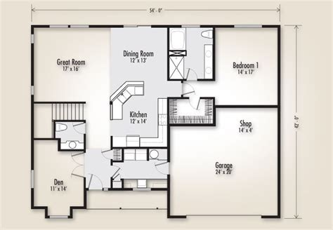the liberty 2659 home plan adair homes